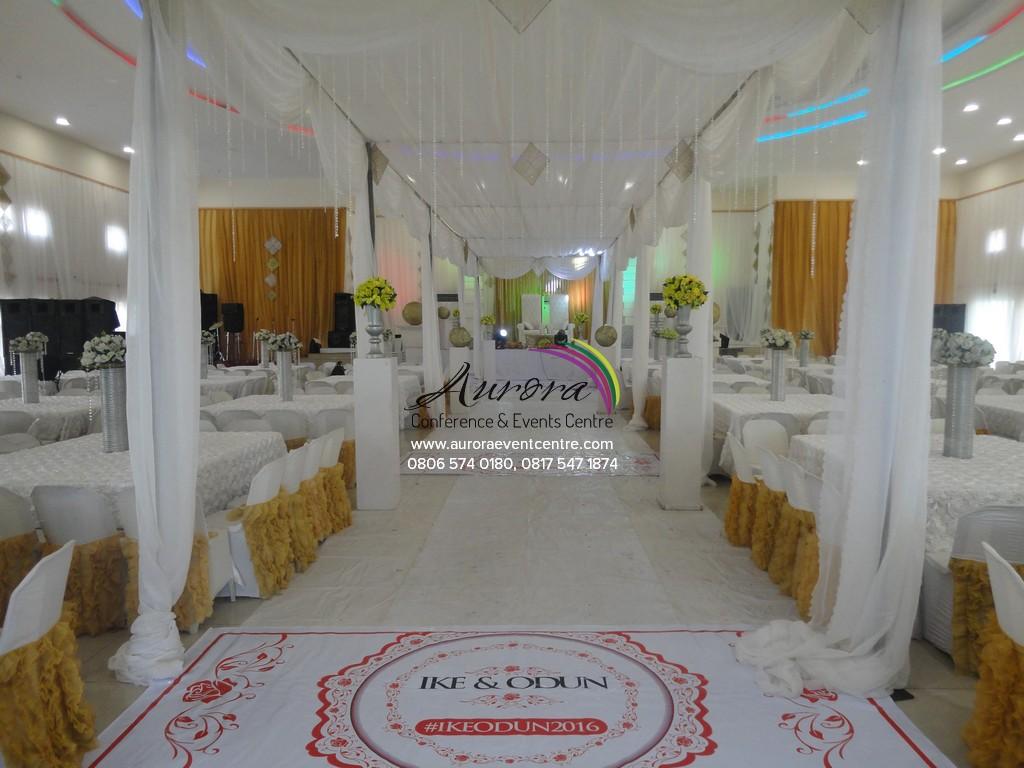 Osun Chief Justice - Wedding