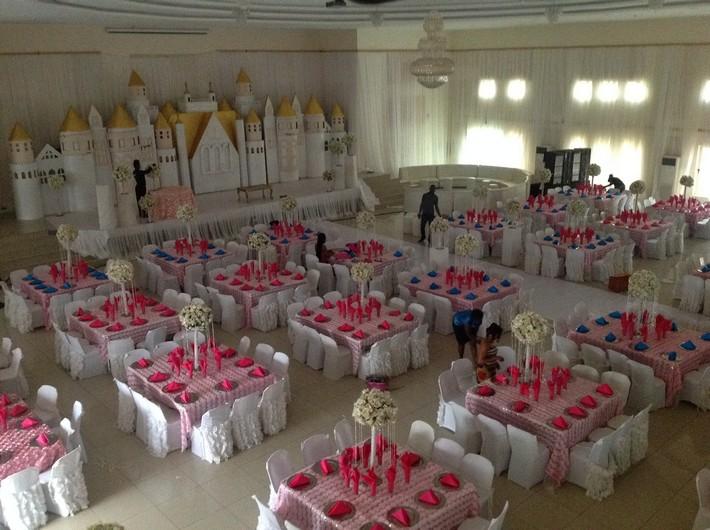 Gbemisola & Dolapo Wedding