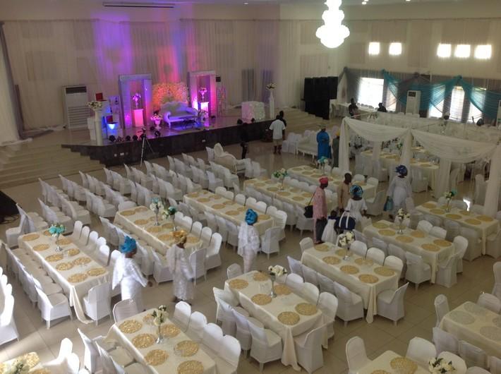 Olonade Wedding