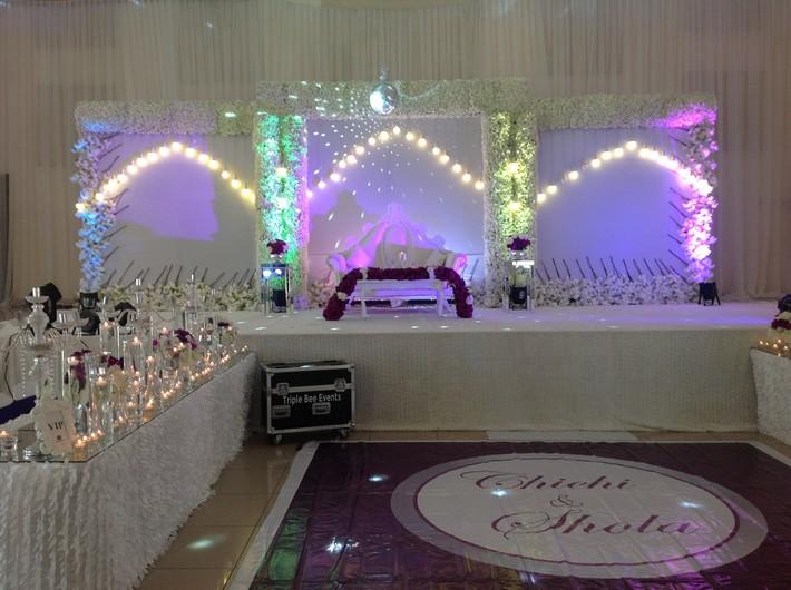 Onwudiegwu Wedding