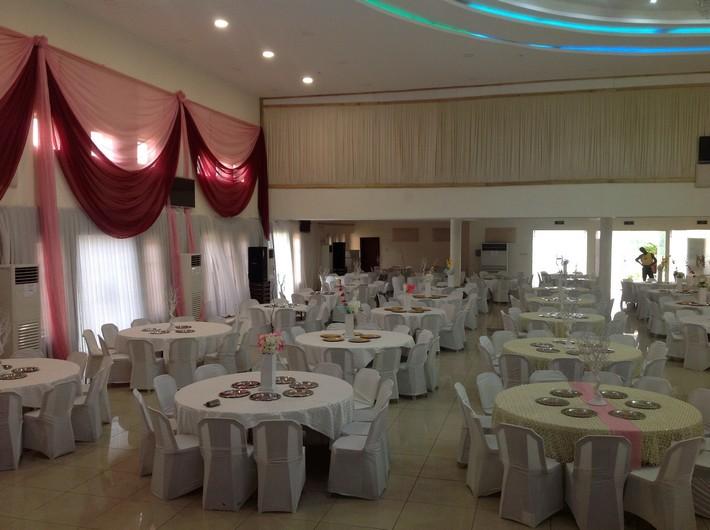 Wole & Omolade Wedding