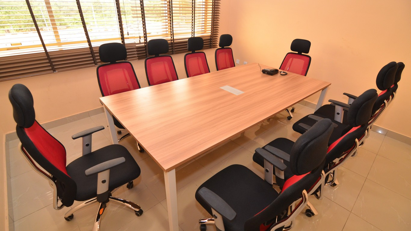 20 Seater Board Room